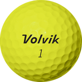Alternate View 1 of Vivid XT Soft Yellow Golf Balls