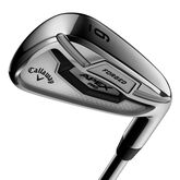Callaway Apex Pro Irons 4-PW w/Graphite Shafts