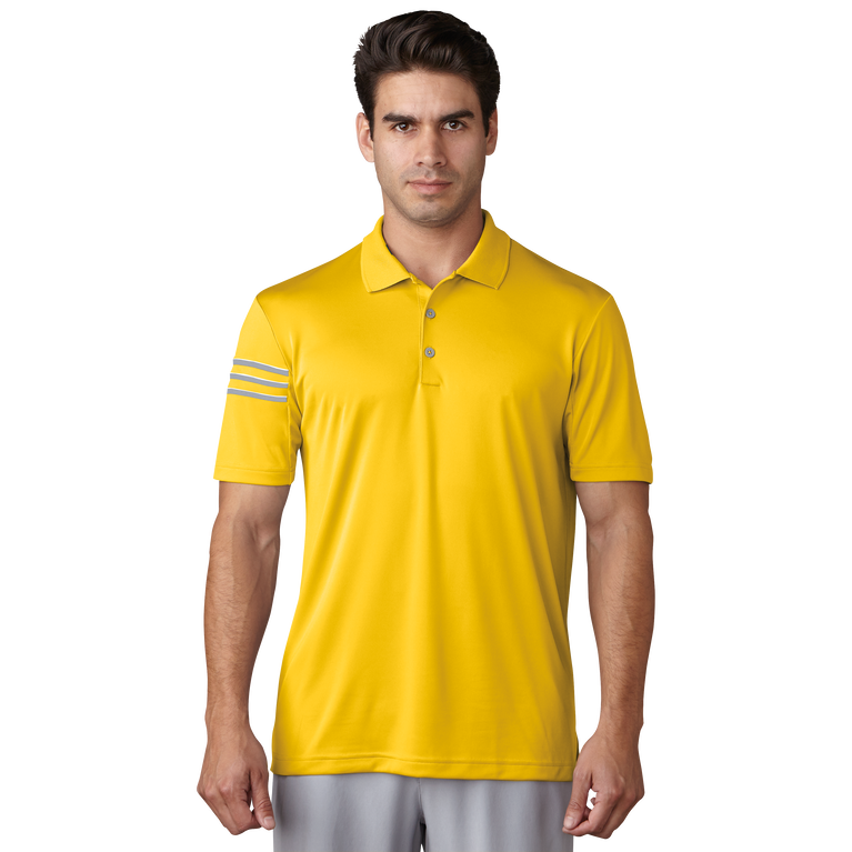 adidas climcool 3-Stripes Polo