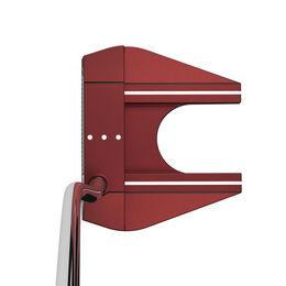 Odyssey O-Works Red #7 Putter w/ Winn Red Grip