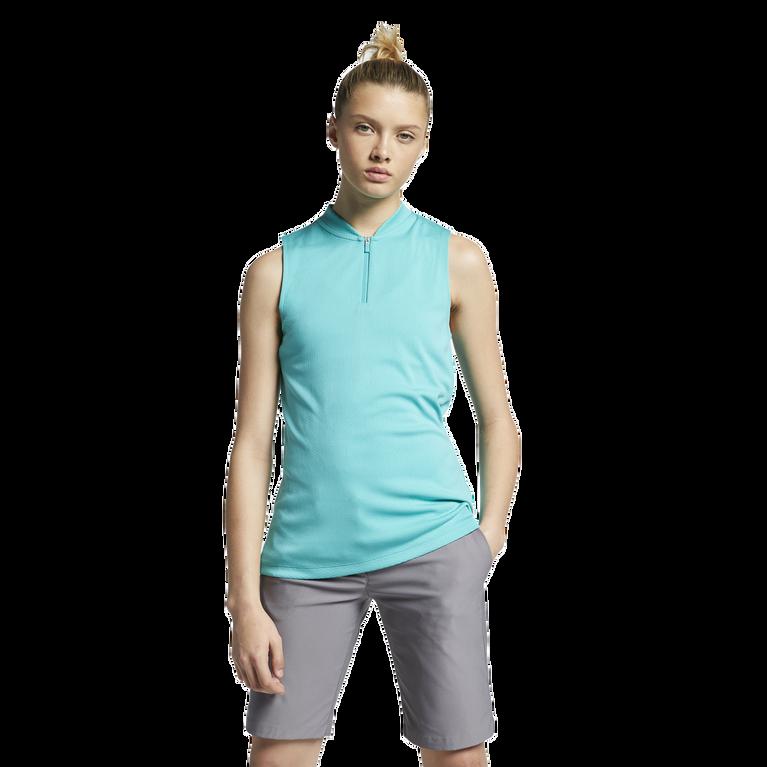 41a8b078 Nike Dri-Fit Sleeveless Blade Polo | PGA TOUR Superstore