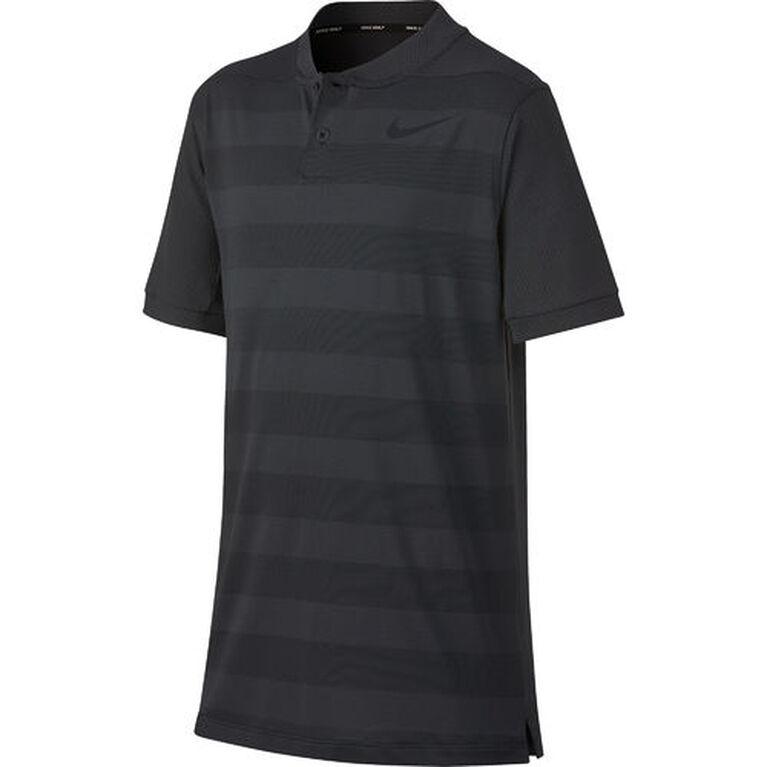 Nike Boys' Zonal Cooling Polo