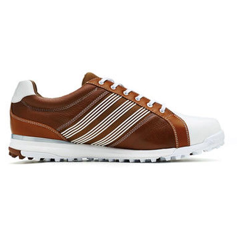 b80b6bf5c9c Images. adidas adiCross Tour Spikeless Men  39 s Golf Shoe - Brown White