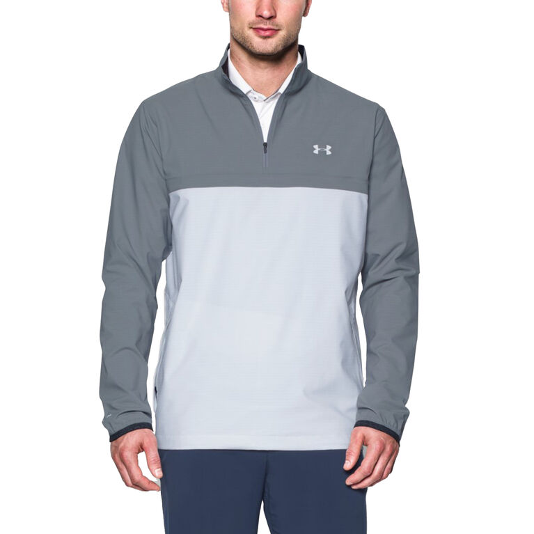 Under Armour Windstrike 1/4 Zip Men's Golf Jacket