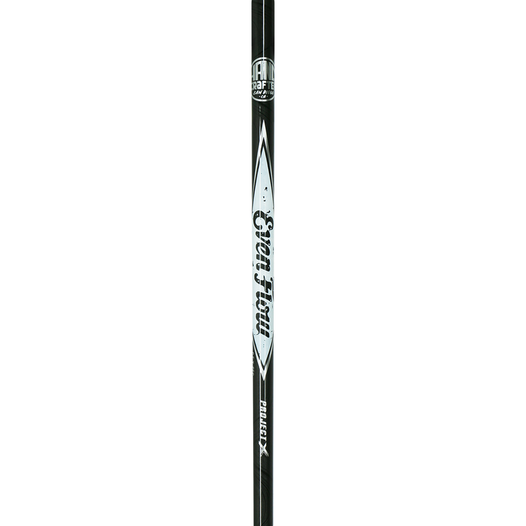 Project X EvenFlow Black Hybrid Graphite Shaft