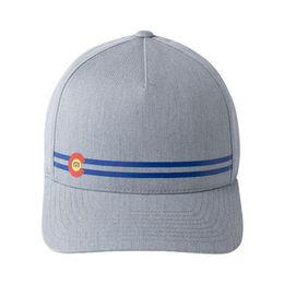 Side Cut Hat