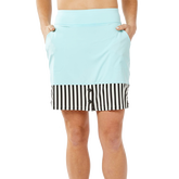 Carlisle Group: Shirt Tail Skort