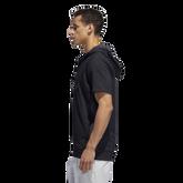 Adicross Short Sleeve Hoodie