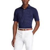Alternate View 3 of Classic Fit Jacquard Polo