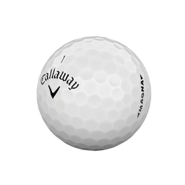 Supersoft Magna Golf Balls - Personalized