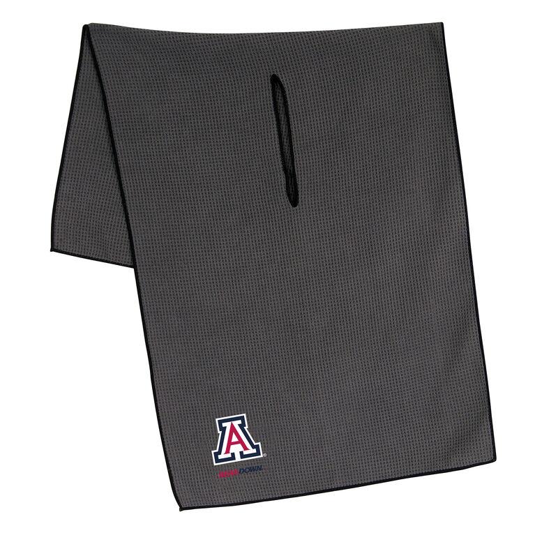 Team Effort Arizona Microfiber Towel