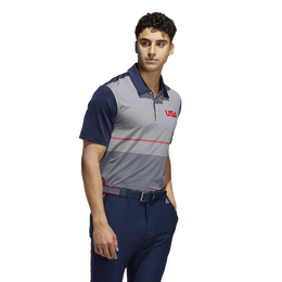 USA Golf Ultimate365 Polo Shirt