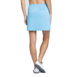Italian Holiday Collection: Hope Pleated Golf Skort