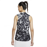 Alternate View 4 of Dri-FIT Women's Sleeveless Geo Print Victory Golf Polo