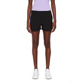 Solid Gwen Micro Stretch Shorts