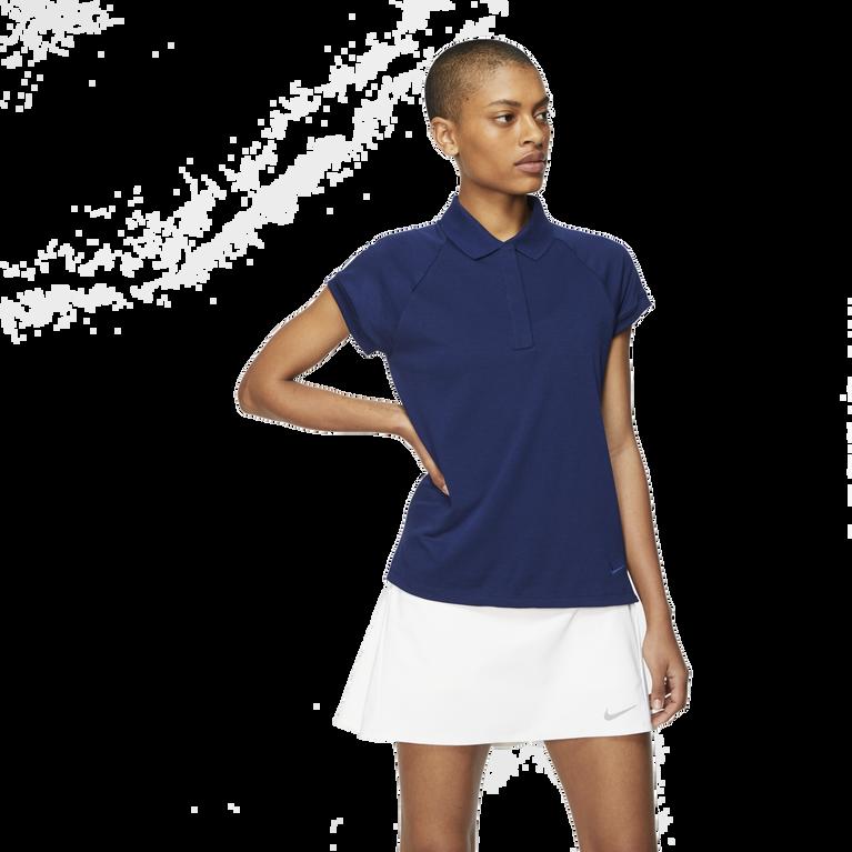Dri-FIT Cap Sleeve UV Polo