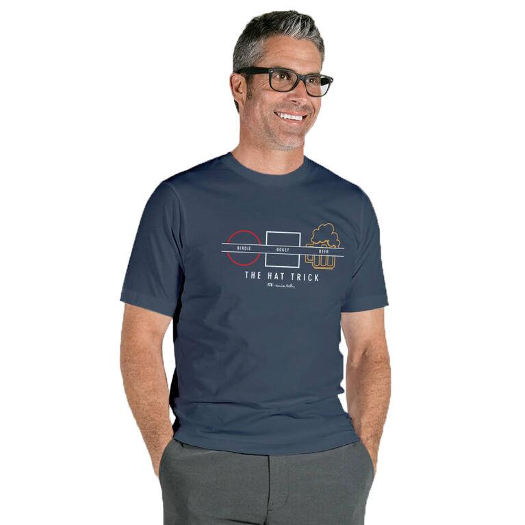 Travis Mathew PBFU T-Shirt