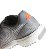 Alternate View 7 of CODECHAOS SPORT Men's Golf Shoe - Grey/Red