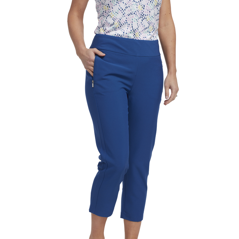 Limelight Collection: Solid Capri Pants