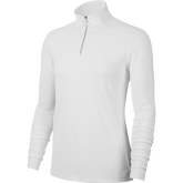 Dri-FIT UV Victory Women's 1/2 Zip Golf Jacket