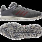 Alternate View 3 of S2G Men's Golf Shoe - Grey