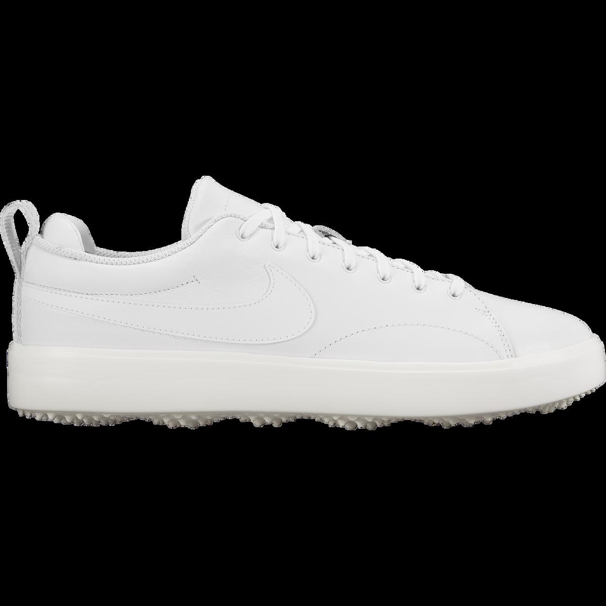 8cb6f222e988 Nike Course Classic Women s Golf Shoe - White