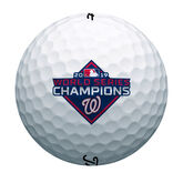 Alternate View 1 of Limited-Edition Pro V1 Golf Balls: 2019 Nationals World Series Champions