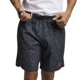 "NikeCourt Dri-FIT Flex Ace 9"" Printed Short"
