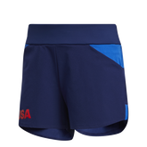 Alternate View 8 of USA Olympic Pull-On Women's Shorts