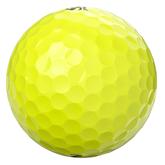 Srixon Q-Star Tour Yellow Golf Balls - Personalized