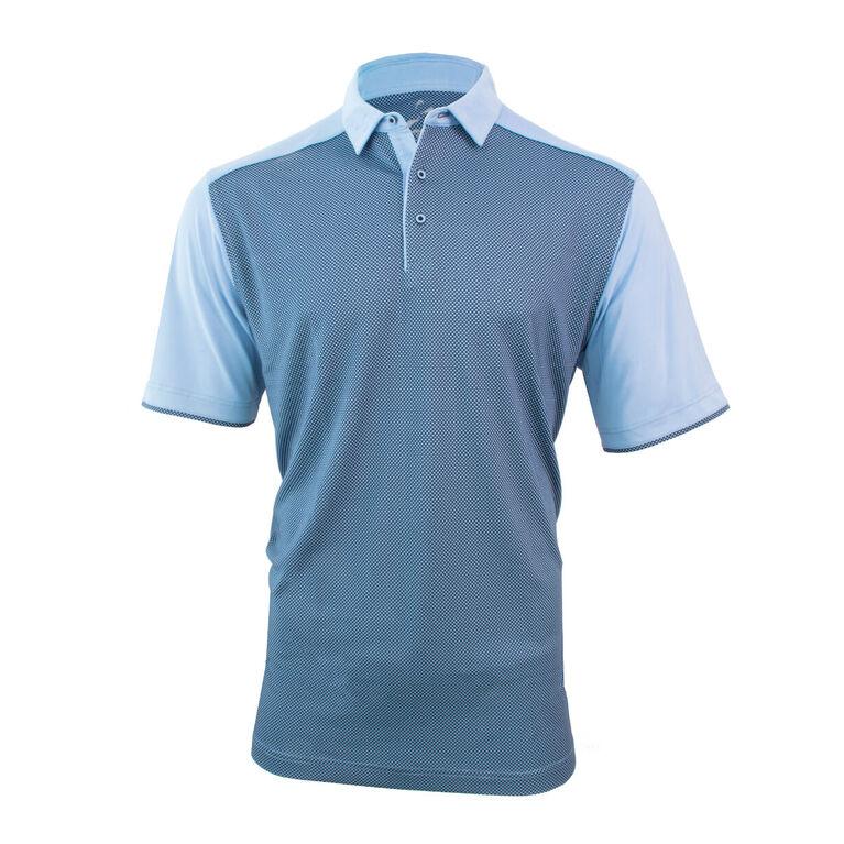 Christian Golf Polo