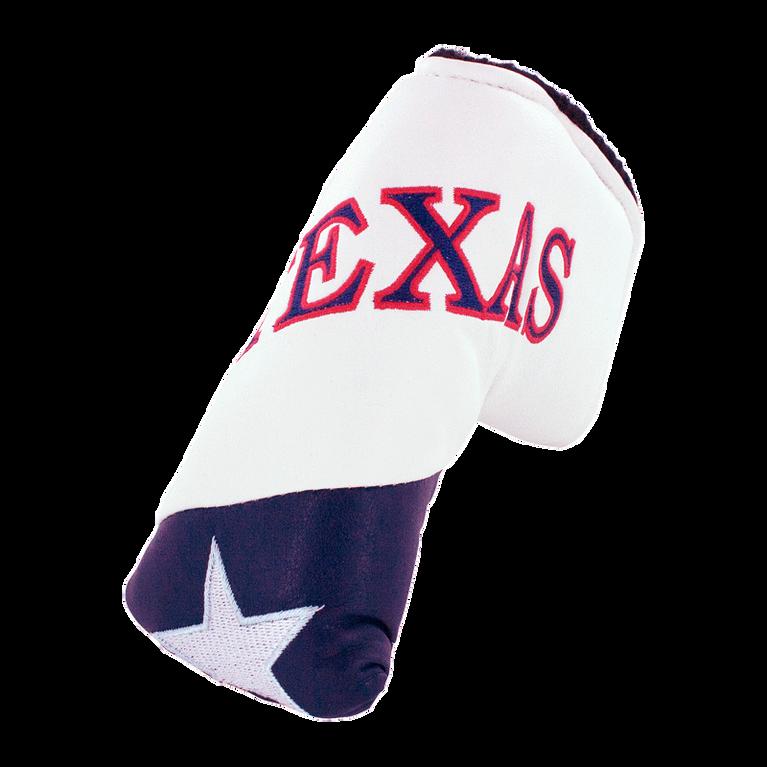 CMC Design Texas Blade Putter Cover