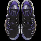Alternate View 6 of Air Zoom Vapor X Kyrie 5 Men's Hard Court Tennis Shoe - Black/Purple