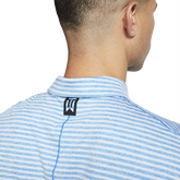 Alternate View 3 of Dri-FIT Tiger Woods Vapor Striped Golf Polo
