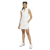 Dri-FIT UV Women's Grid Printed Golf Skirt