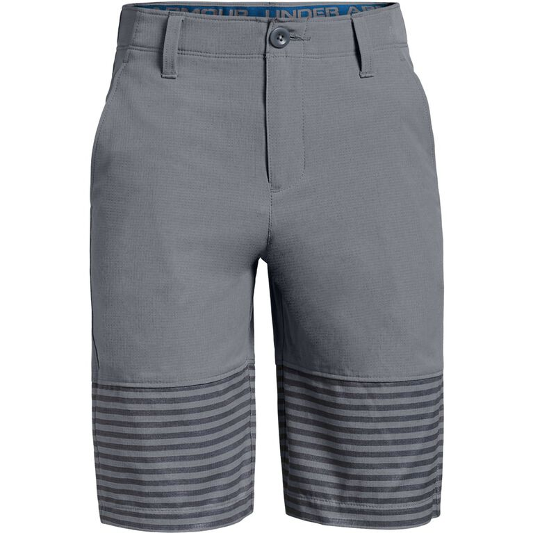Under Armour Boys' Match Play Vented Short