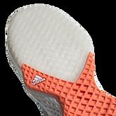 Alternate View 9 of Adizero Club Women's Tennis Shoe - Light Blue