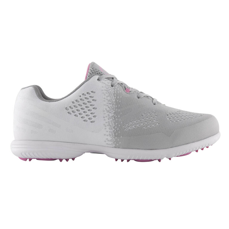 Halo SL Women's Golf Shoe - White/Grey