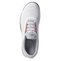 adidas adiPure Sport Women's Golf Shoe - Grey/Pink