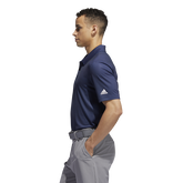 Alternate View 2 of Ultimate365 Dot Print Polo Shirt