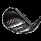 Alternate View 2 of T-Rail 5-Hybrid, 6-PW, SW Women's Combo Set w/ Cobra Ultralite 50 Graphite Shafts