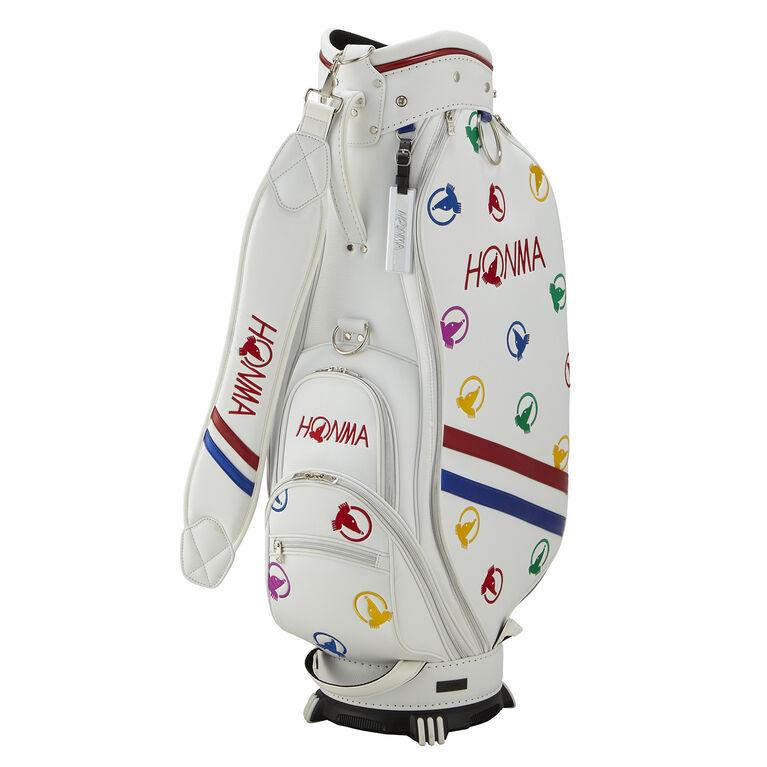Honma Color Caddy Bag