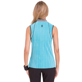 Alternate View 1 of Fiji Collection: Sleeveless Solid Crunch Top