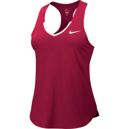 Nike Women's Court Team Pure Tank