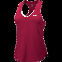 Nike Women's Court Team Pure Tank