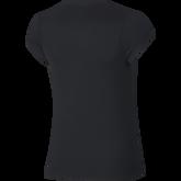 Alternate View 1 of NikeCourt Dri-FIT Women's Short-Sleeve Tennis Top