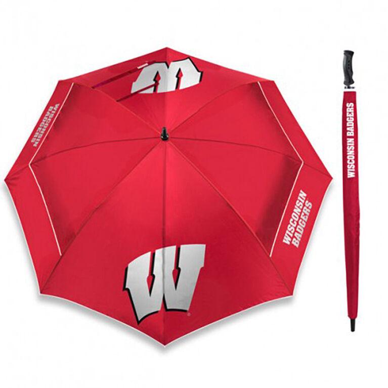 Team Effort Wisconsin Umbrella