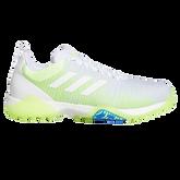 CODECHAOS Men's Golf Shoe - White/Green