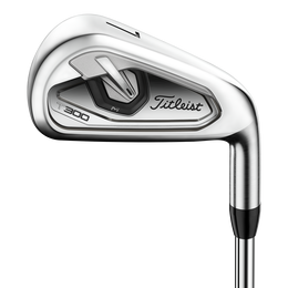 Titleist T300 Iron Set Hero