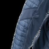 Alternate View 1 of Duke 1/2 Zip Sweater Jacket